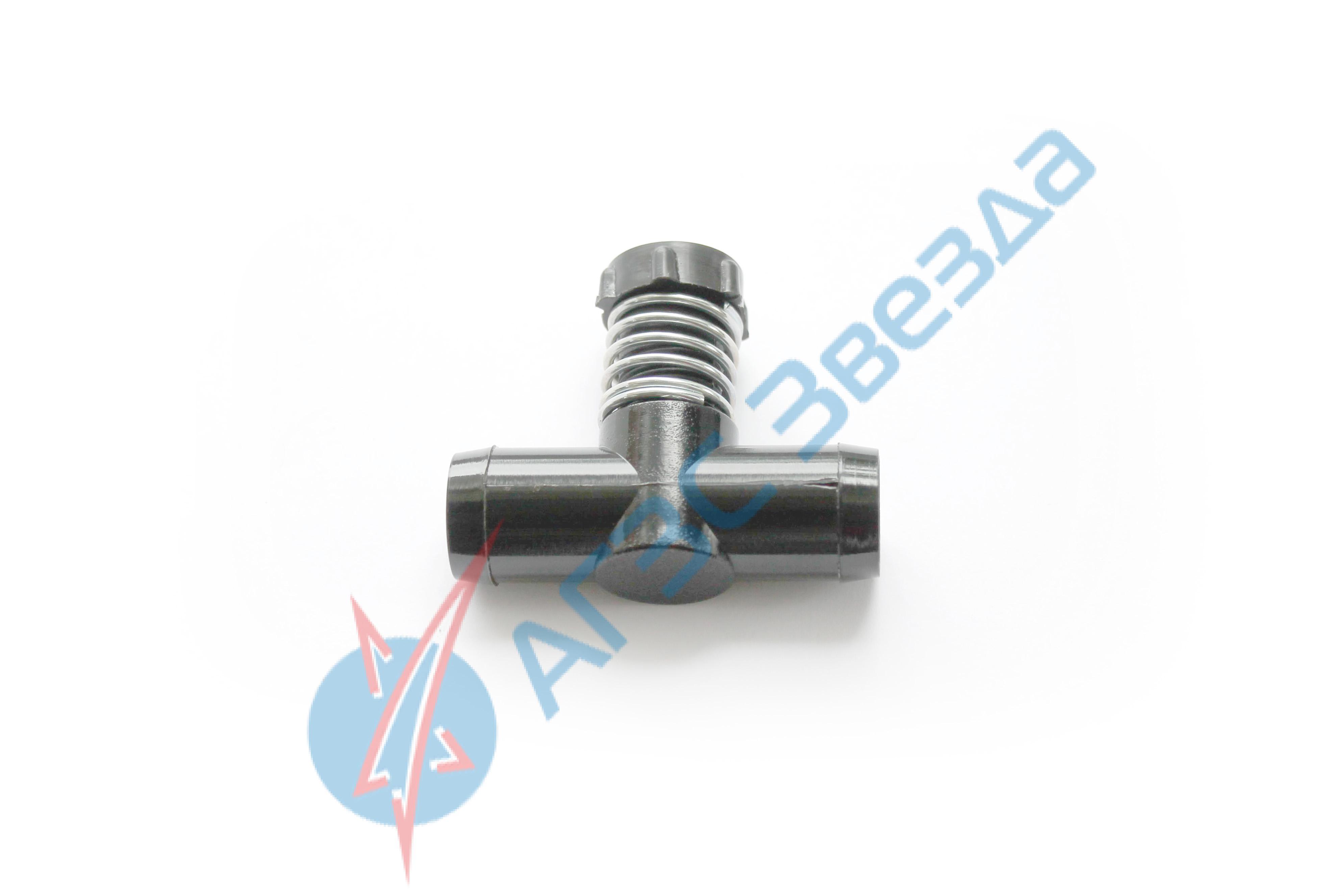 Дозатор подвода газа 16х16