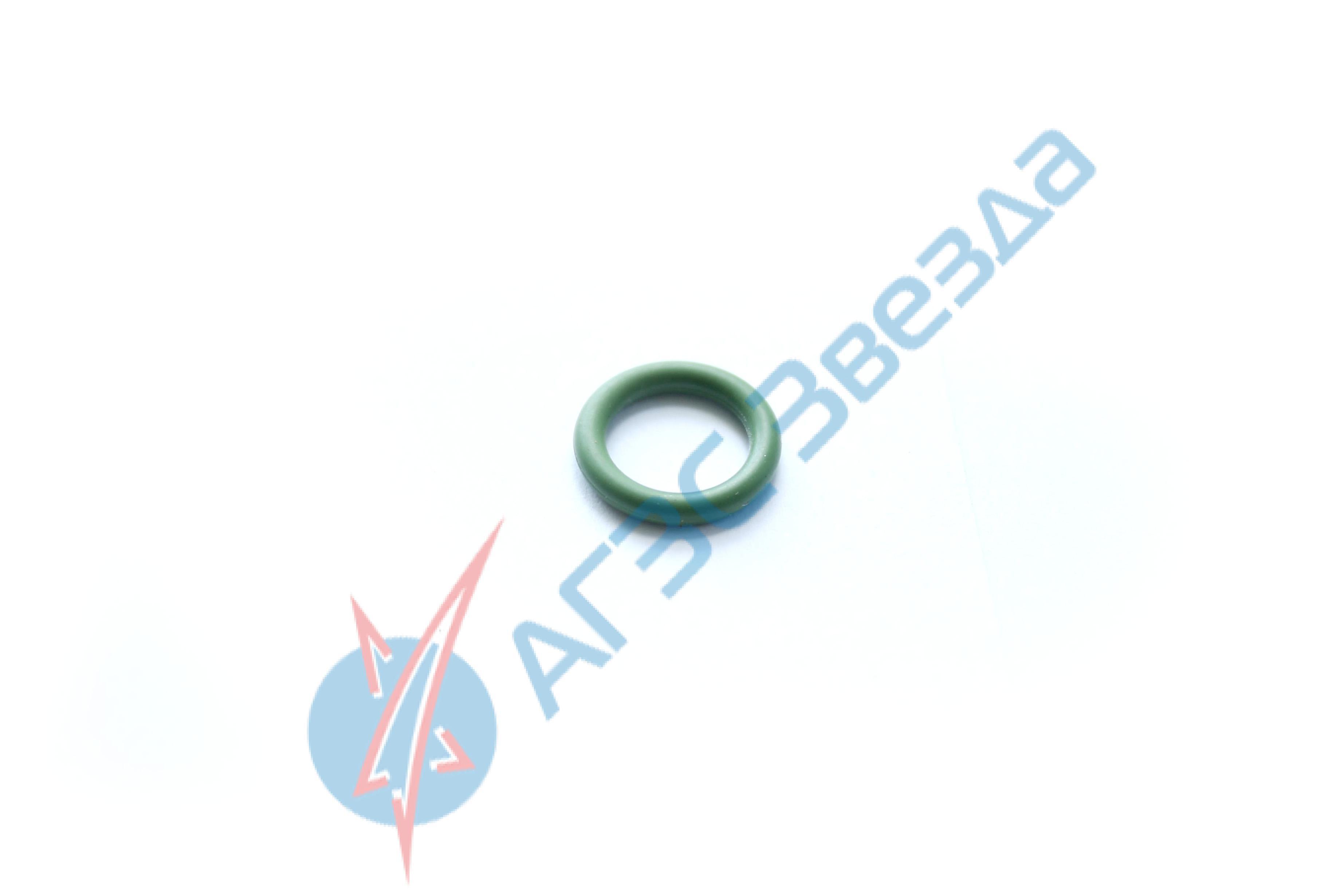 Уплотнительное кольцо датчика температуры рампы OMVL