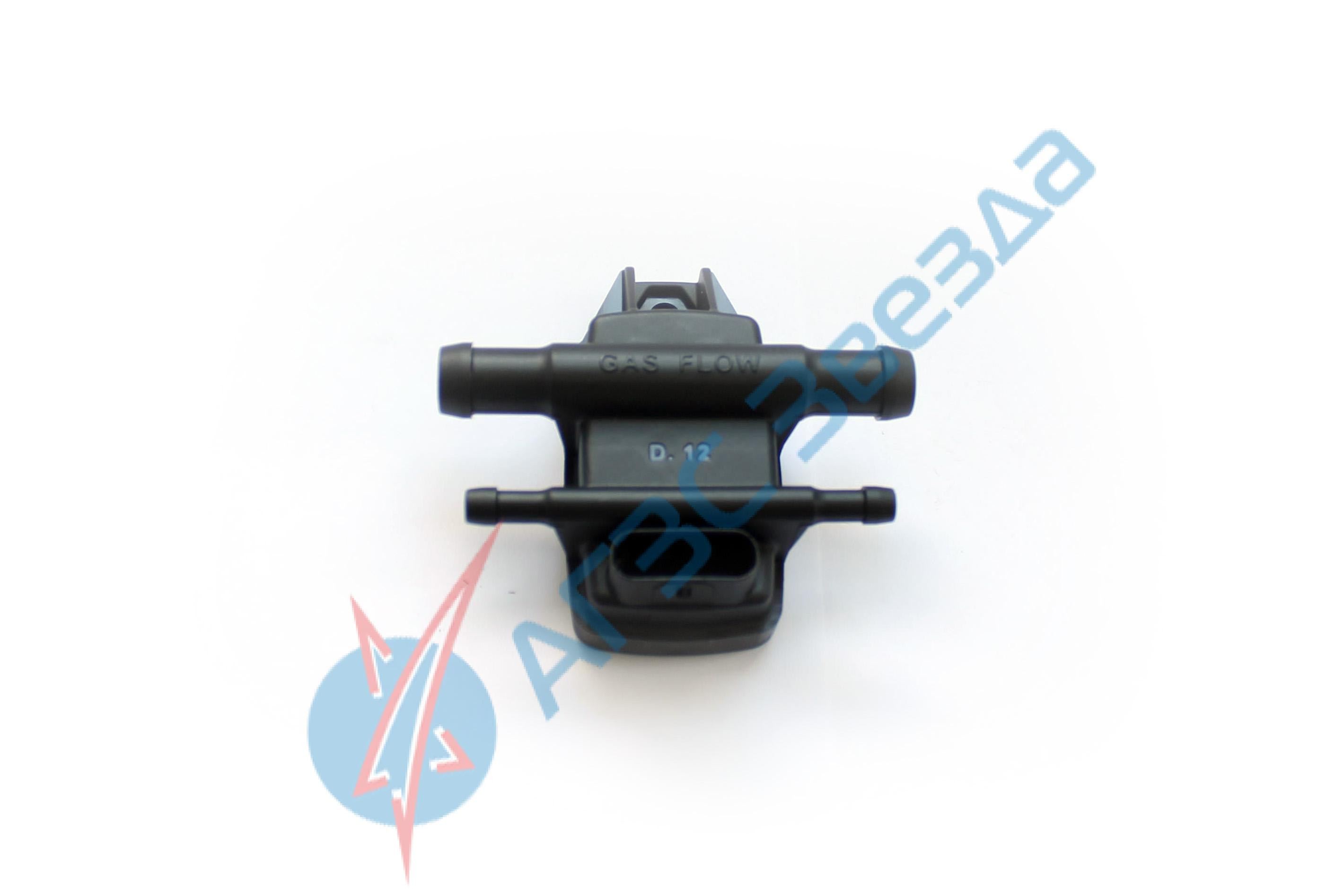 Датчик разряжения, давления и температуры газа AEB MP01 (MP12T)