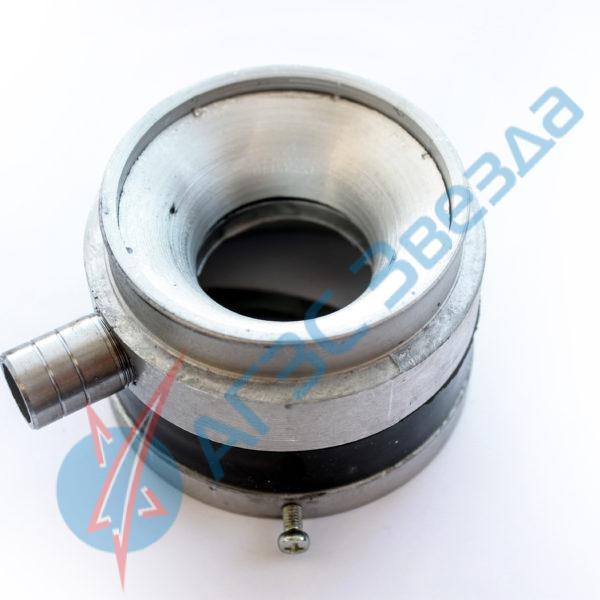 Миксер ГАЗ инжектор D73 сомещённый
