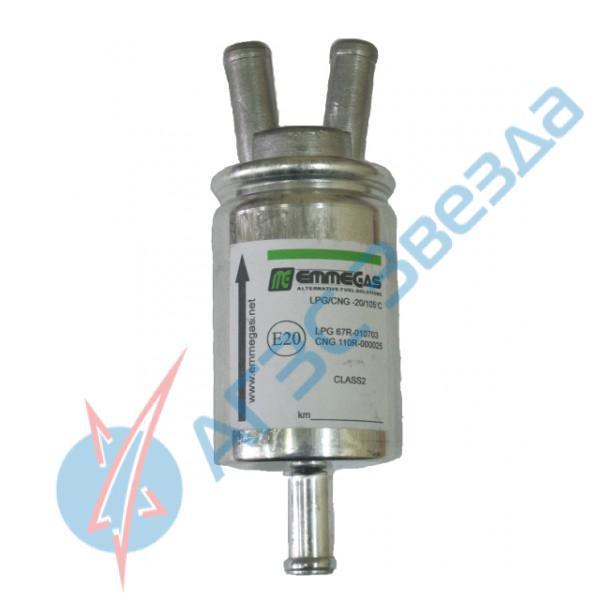 Фильтр газа системы впрыска 12х12
