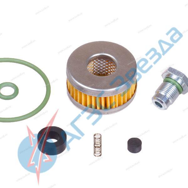 Ремкомплект газового клапана NEW 1170002 Lovato