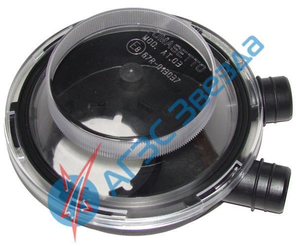 Вентиляционная камера Tomasetto