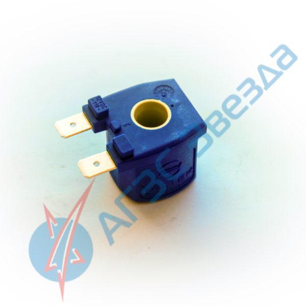Соленоид редуктора OMVL Dream клапана газа Valtek 12в 11Вт