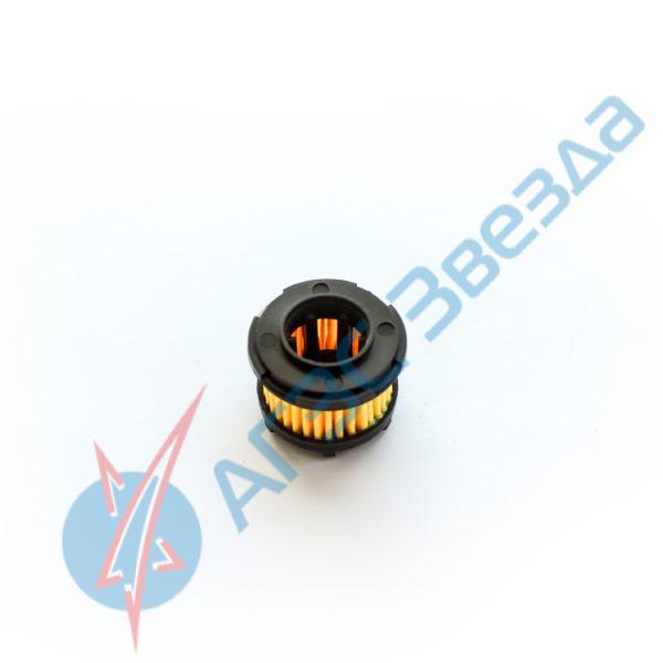 Фильтр газового клапана BRC нового образца с резинкой