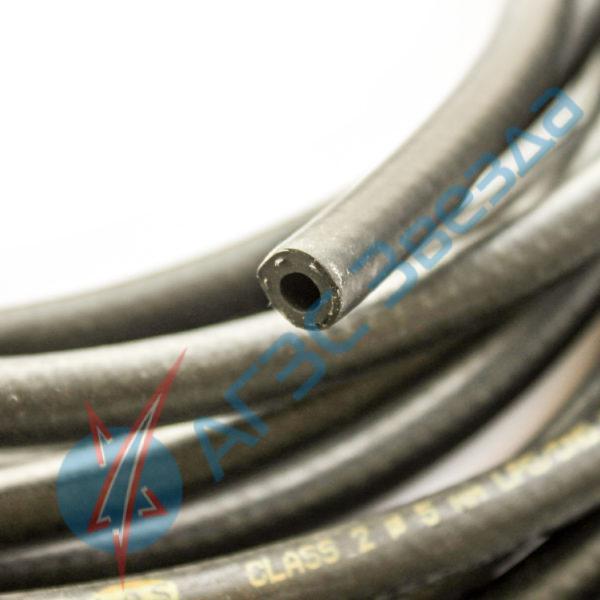 Шланг газовый 5х12 Faro