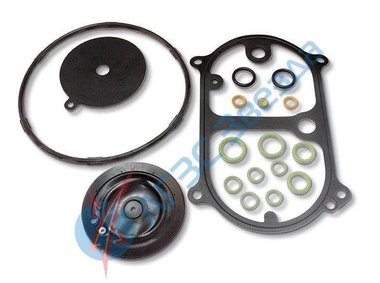 Ремкомплект редуктора OMVL HP (пропан)