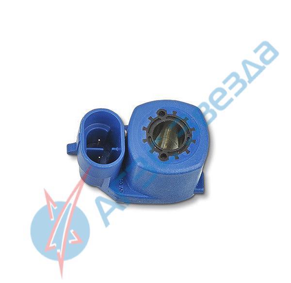 Соленоид редуктора OMVL Dream, клапана газа Valtek 12В 11Вт