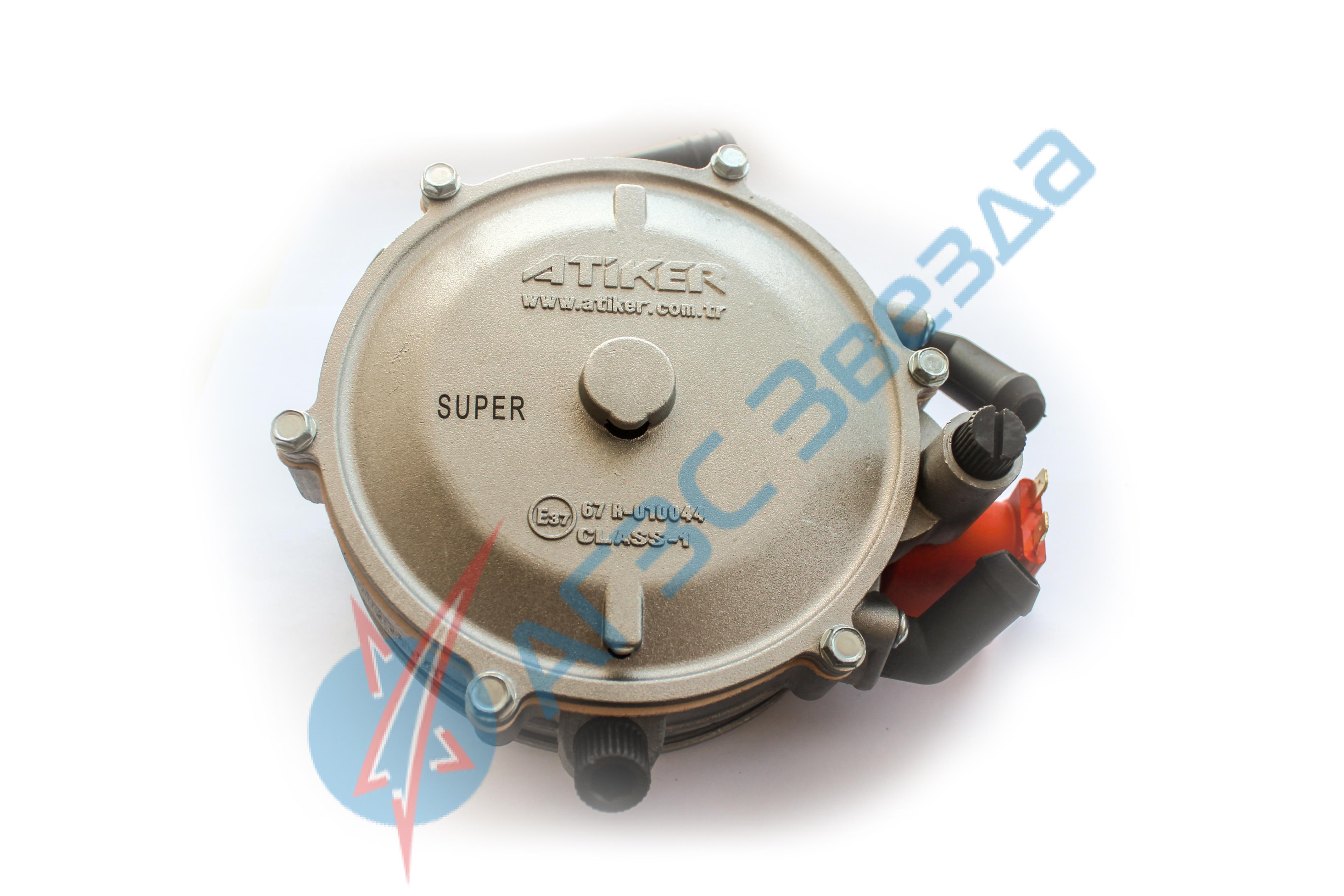 Редуктор Atiker Super электронный до 190 л.с.