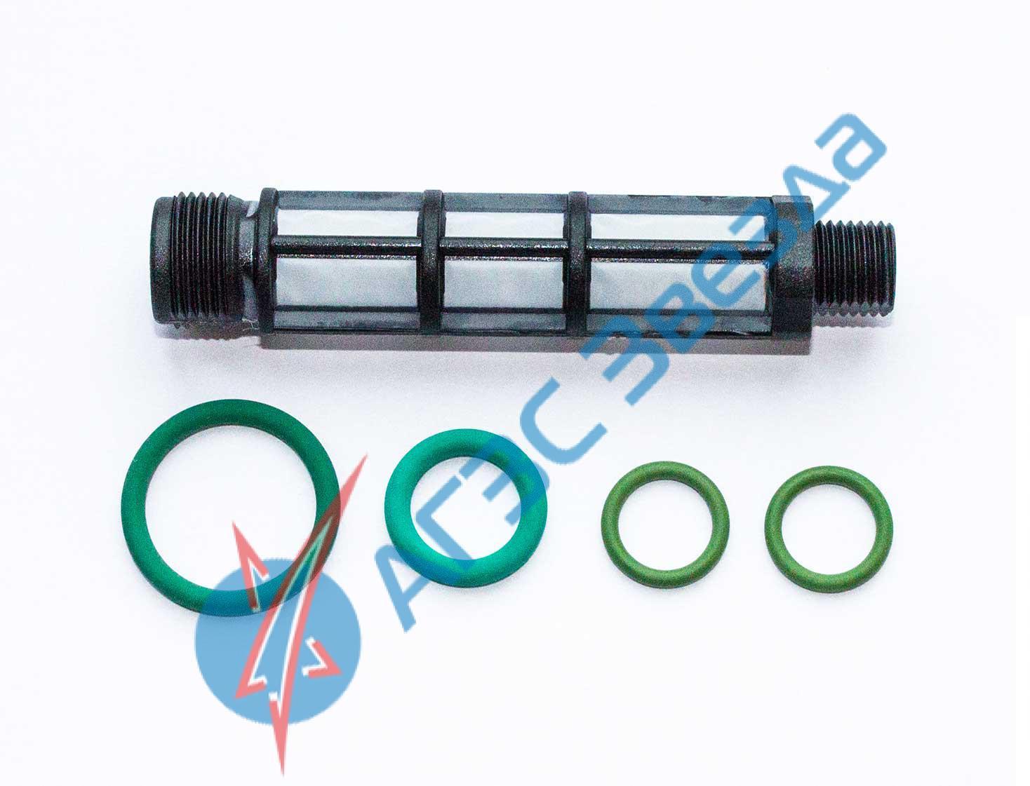 Фильтр газа редуктора OMVL CPR одноступенчатый