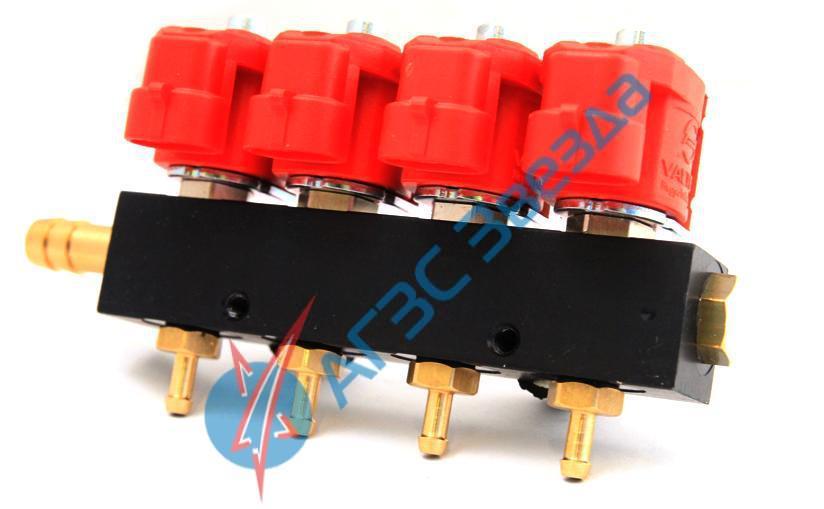 Форсунки Valtek 4 цилиндра тип 30
