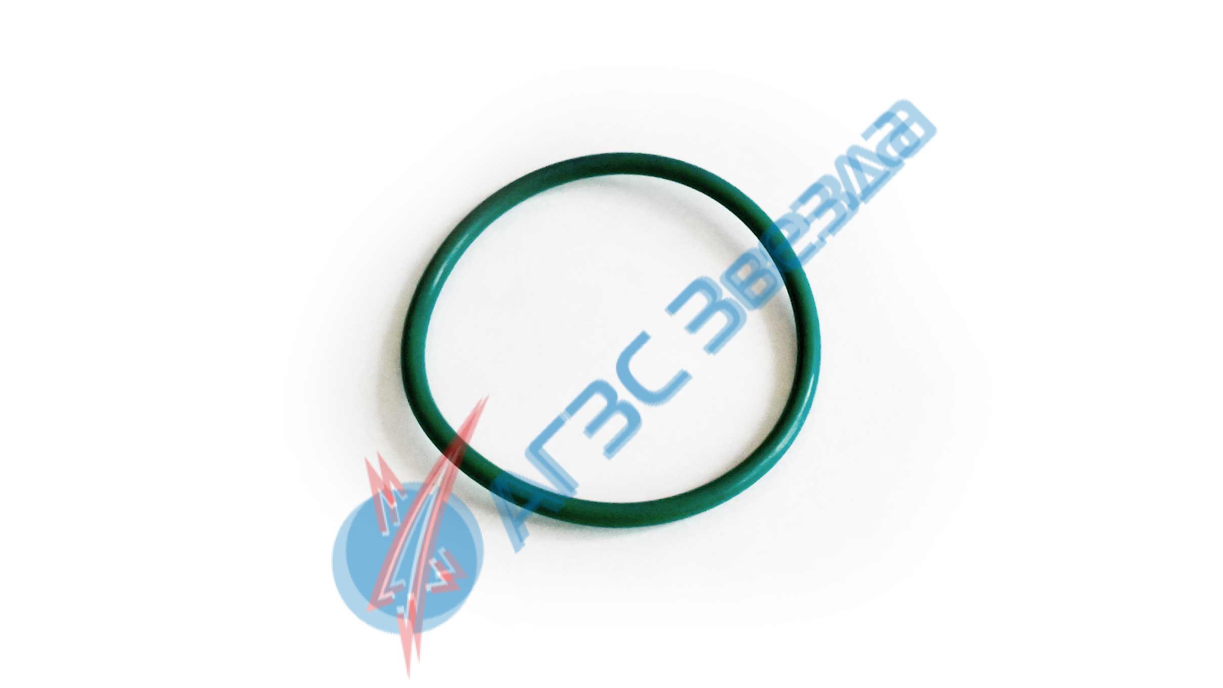 Уплотнительное кольцо Tomasetto зеленое